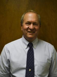 Dr Scott Allen is a Burley Eye Doctor for cataract surgery
