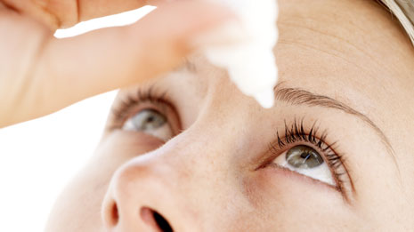 twin falls eye doctor dry eyes