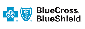 BlueCross logo | Welch, Allan & Associates