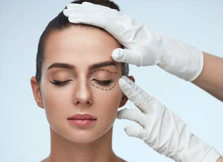 Eyelid Surgery img | Welch, Allan & Associates